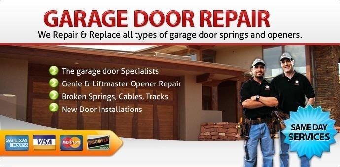 Delicieux Some Damages On Your Garage Door May Need Repair While Some May Require You  To Replace The Entire Unit. At Garage Door Repair Broomfield, ...